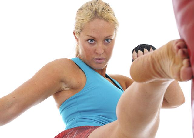 Начинаем заниматься фитнесом