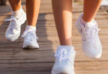 Польза от ходьбы