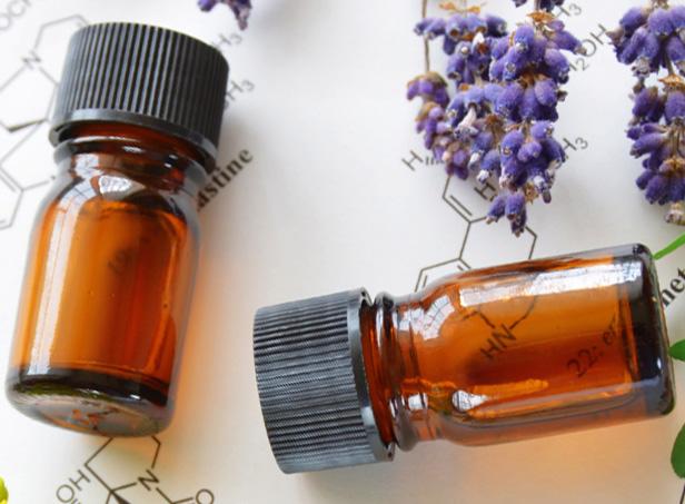 Эфирные масла для ароматерапии
