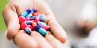 Антибиотики проблема