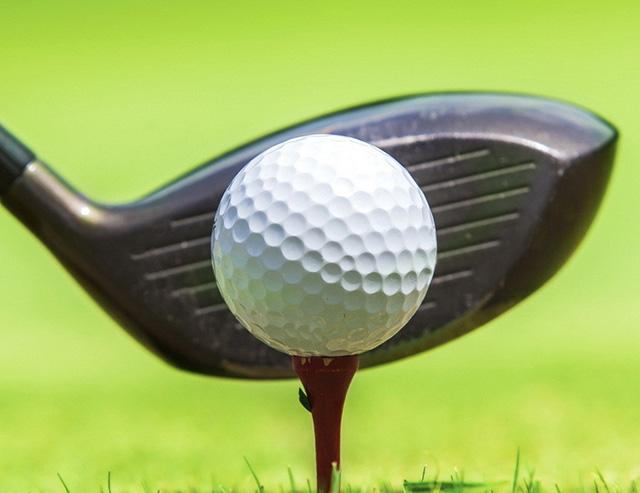 Как научиться играть в гольф