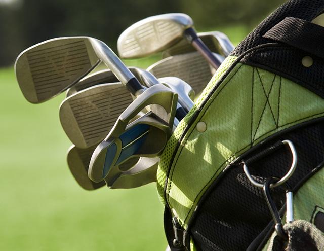 Клюшки классные для гольфа