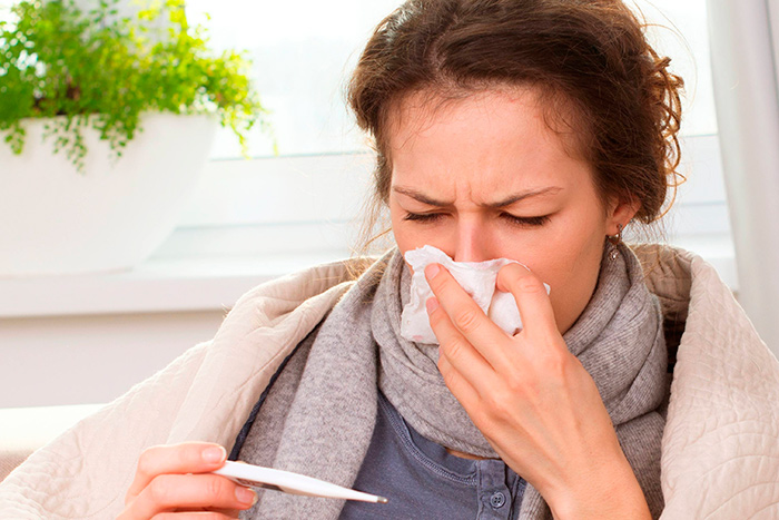 Народное средство от кашля
