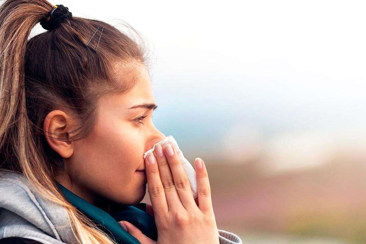 Кашель причины виды эффективные средства от кашля