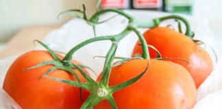 Дозаривание овощей
