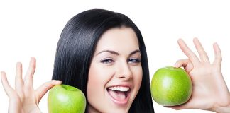 Фитнес и правила питания