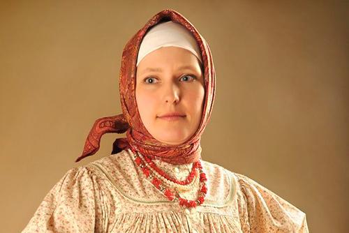 Православная хозяйка
