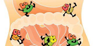 Как избавиться от дисбактериоза