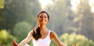 Йога для красивой фигуры