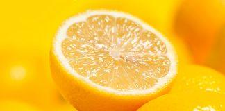 Лечение кожурой лимона
