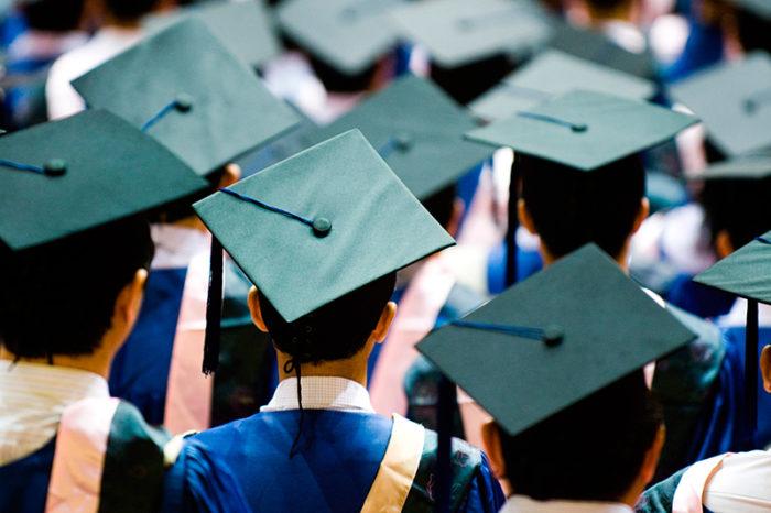 Престиж высшего образования в России