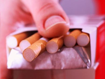 Вредные привычки при атеросклерозе