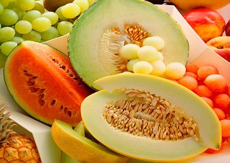 Полезные продукты против холестерина
