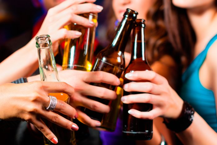 Алкоголизм до чего доводит