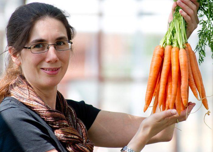 Морковь для здоровья человека