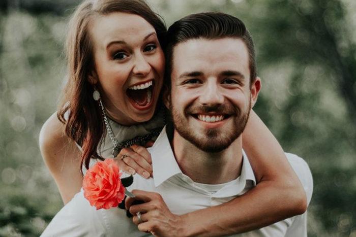 Оживить отношения в браке