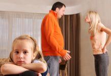 Кризис в семье