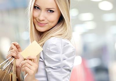 Правильный шопинг для женщин