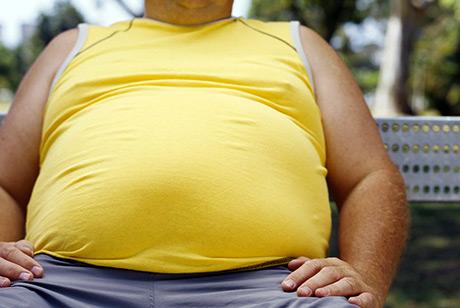 Ожирение болезнь