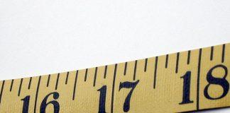 Идеальный вес для женщины