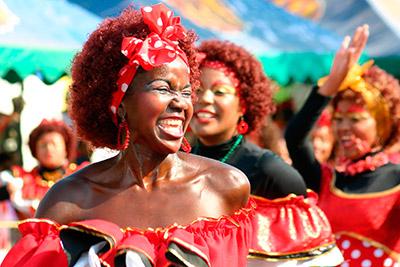 Топовые карнавалы мира