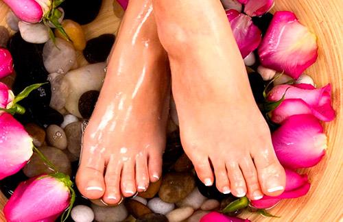 Красивые ноги сохранить