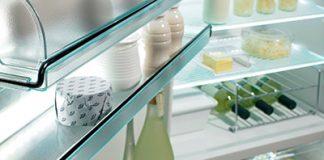 Выбор бытового холодильника