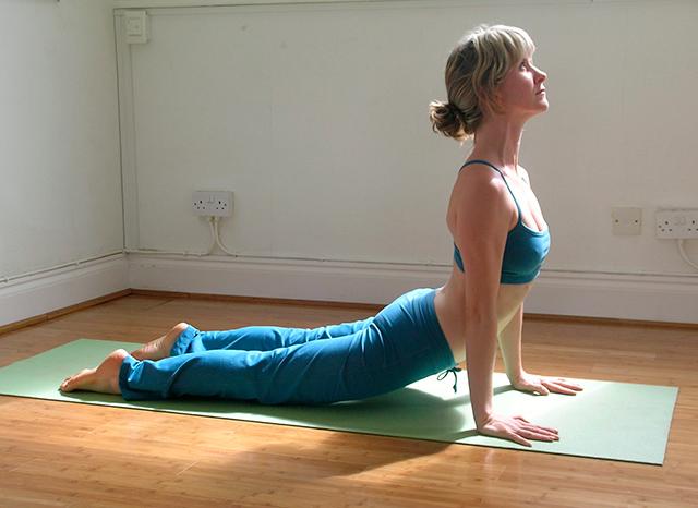 Йога польза для человека