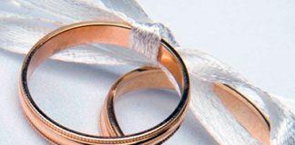 Брак и семейные отношения