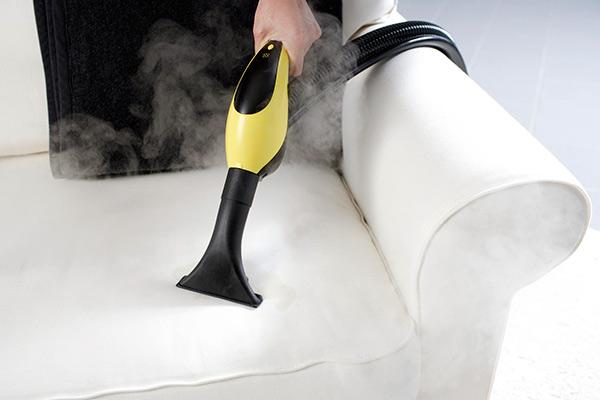 Мебель чистим дома