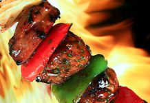 Рецепты шашлыков
