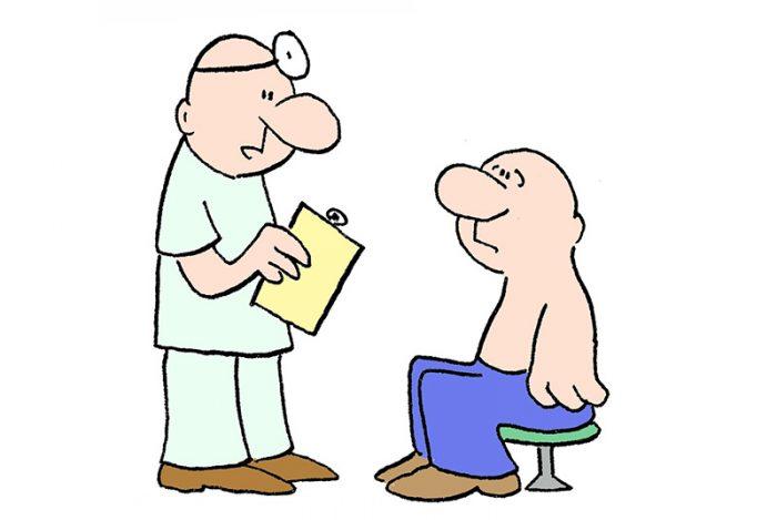 Ошибки бывалых пациентов
