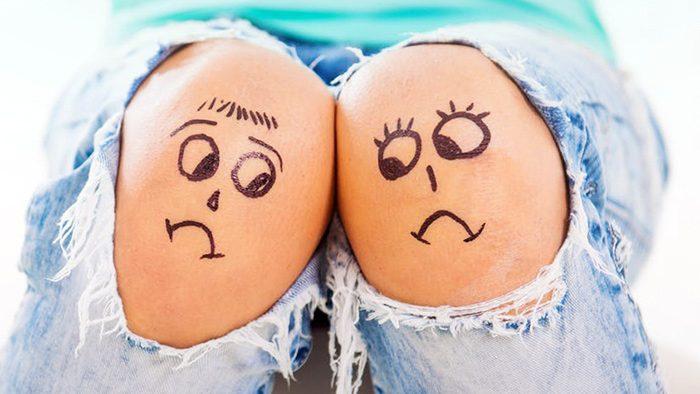 Лечение болей в коленях народными средствами