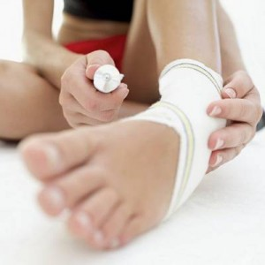Травма внутрисуставных связок