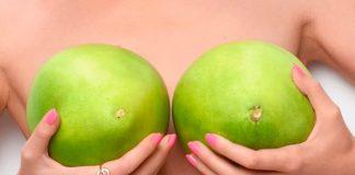 Сохранить красоту груди