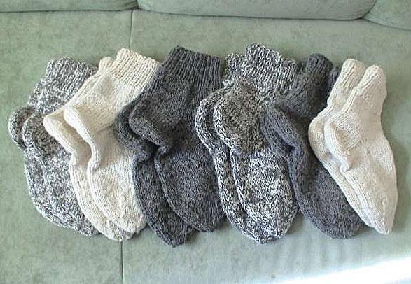 Шерстяные носки польза для здоровья