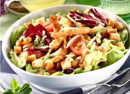 Праздничный салат рецепт