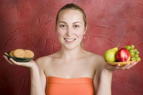 Быстро скинуть лишний вес