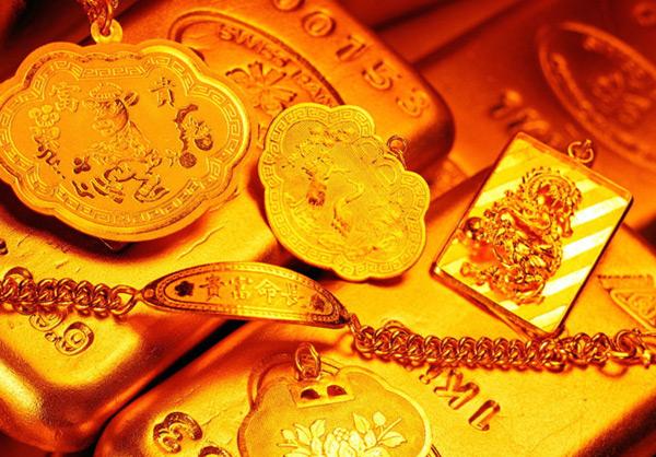 Проба на золоте