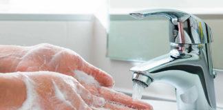Мыло для умывания рук