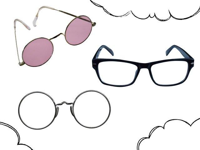 Сонник очки для зрения к чему снится очки для зрения во сне
