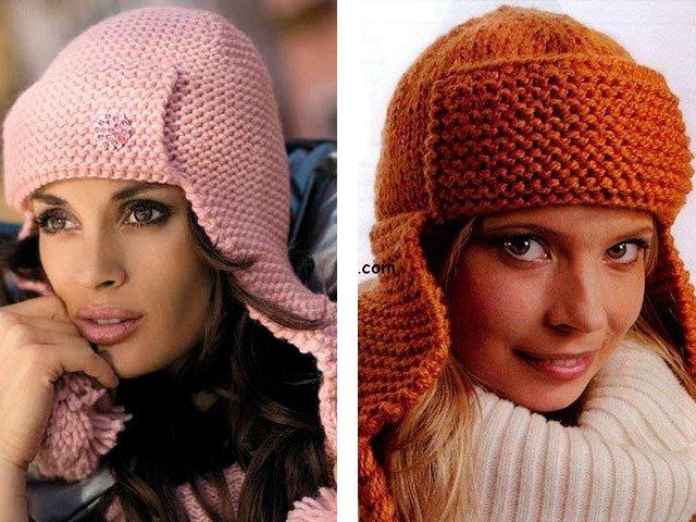 5-Универсальная-шапка-ушанка-для-женщины