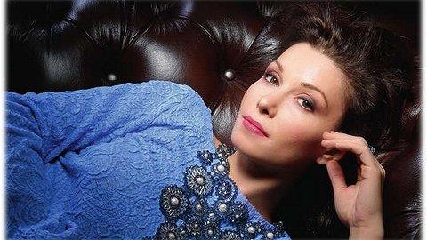 Александра Урсуляк голая фото