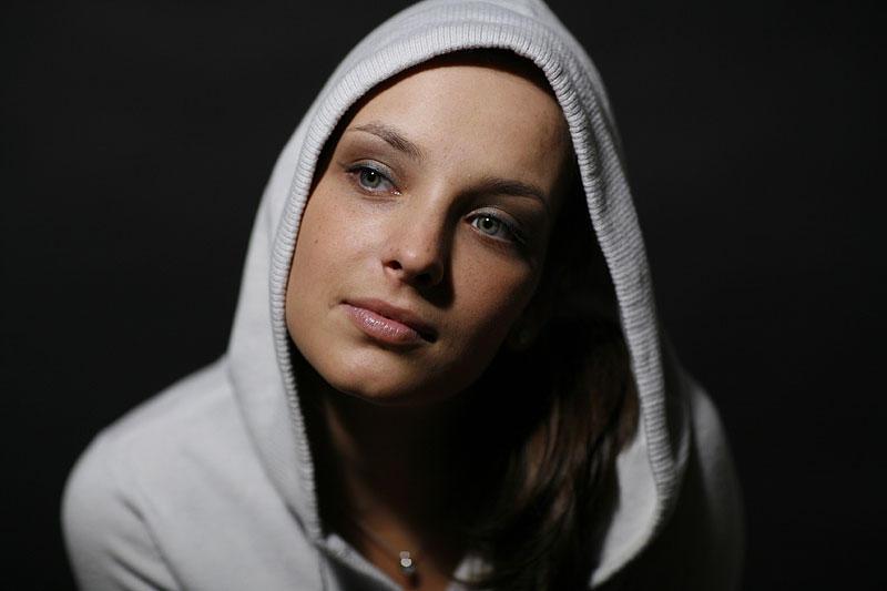 Анна Попова голая фото