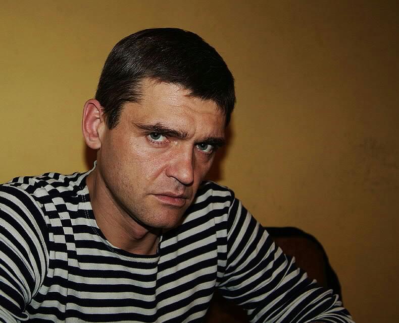 Биография Игоря Лифанова (актер) фото