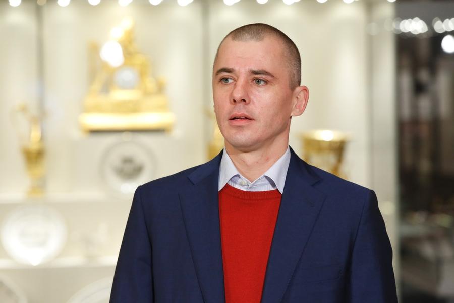 Биография Игоря Петренко фото