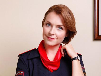 Биография Светланы Антоновой фото