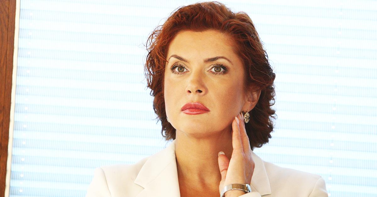 Биография Веры Сотниковой (актриса) фото