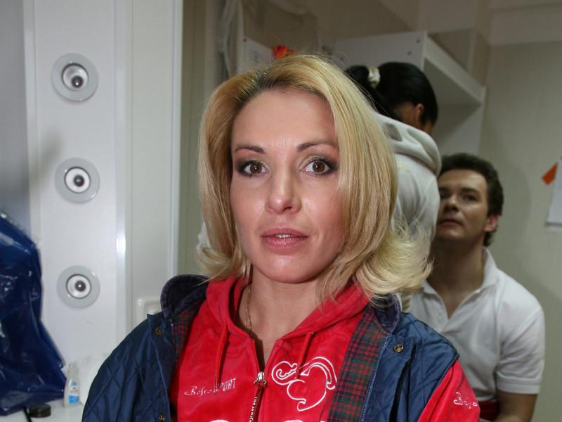 Биография и личная жизнь Ирины Лобачевой фото