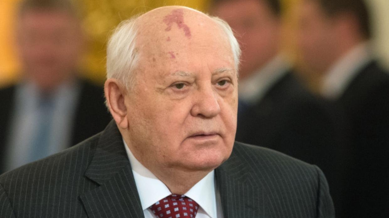 Биография и личная жизнь Михаила Горбачева фото